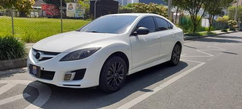 Mazda 6 2010 2.5 L5na0