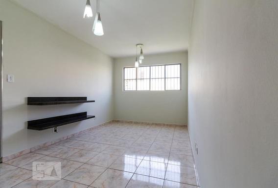 Apartamento No 4º Andar Com 2 Dormitórios E 1 Garagem - Id: 892952810 - 252810