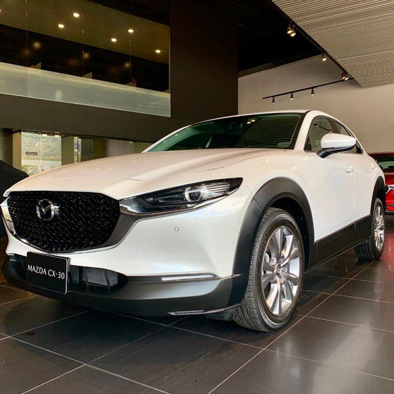 Mazda Cx30 Touring At 2.0l 4*2 Blanco | 2021