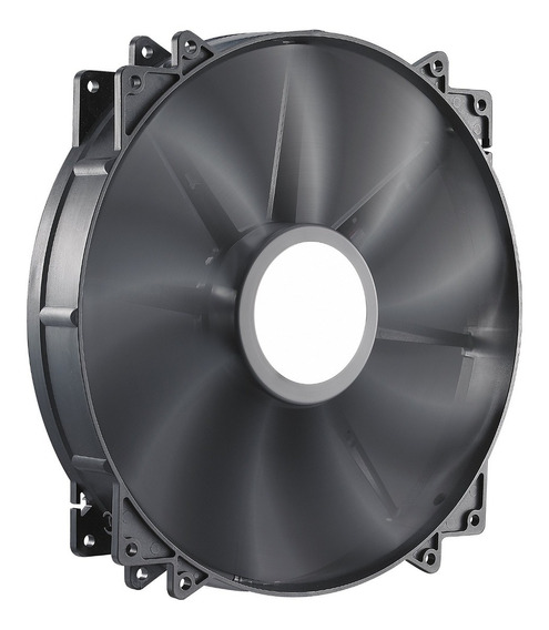 Fan Cooler Cooler Master Megaflow 200 - Sleeve Bearing 200mm