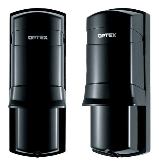 Ax-70tn Zona A Detectores De Perímetro Optex
