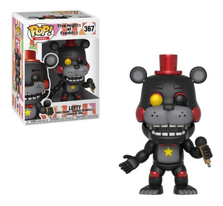 Funko Pop! Games Lefty Five Nights At Freddy´s
