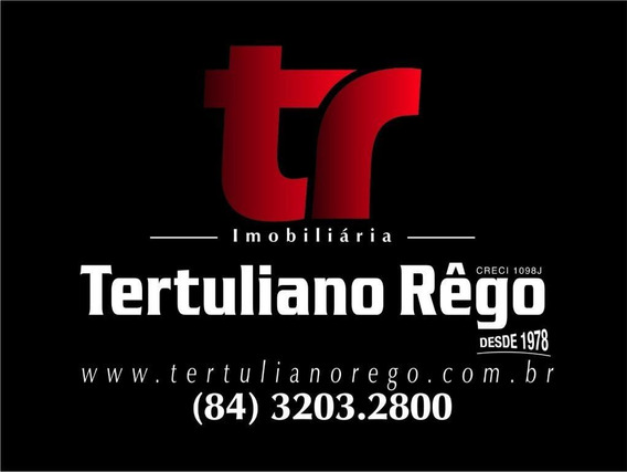 Terreno À Venda, 746 M² Por R$ 1.300.000,00 - Tirol - Natal/rn - Te1574
