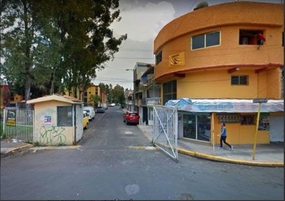 Casa Andador 45, La Greca Culhuacan, Coyoacan, Remate Hip.