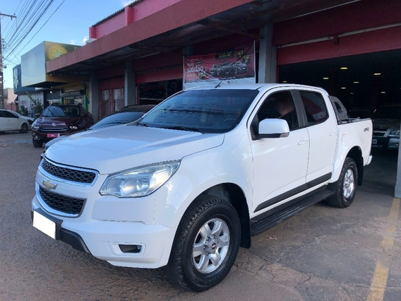 S10 Lt 2.8 Diesel 4x4 Automatica 2013/2014