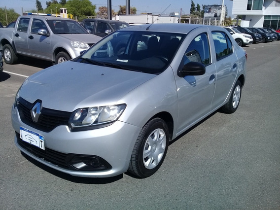 Renault Logan 1.6 Authentique 85cv Car One Jf
