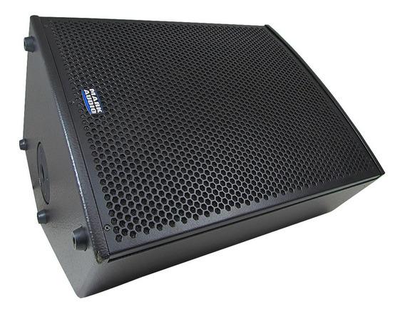 Caixa De Retorno Ativa Mark Audio Ca600 150w Af12 Oferta!