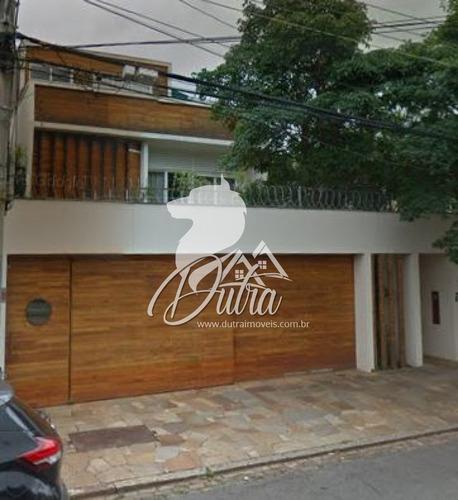 Casa Jardim Paulista 580m² 4 Suítes 2 Vagas - 0674-a58e