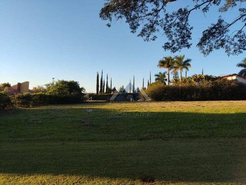 Imagem 1 de 4 de Chácara À Venda, 2500 M² Por R$ 500.000,00 - Condomínio Residencial Green Village - Cambé/pr - Ch0218