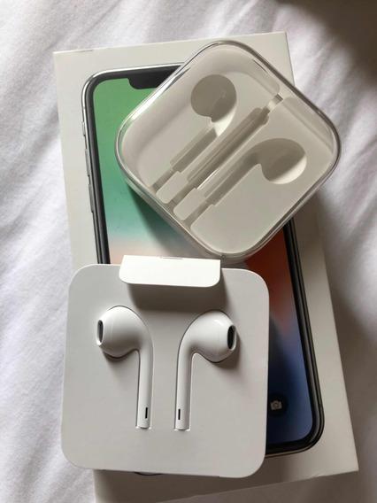 Earpods Com Conector Lighting Apple Original