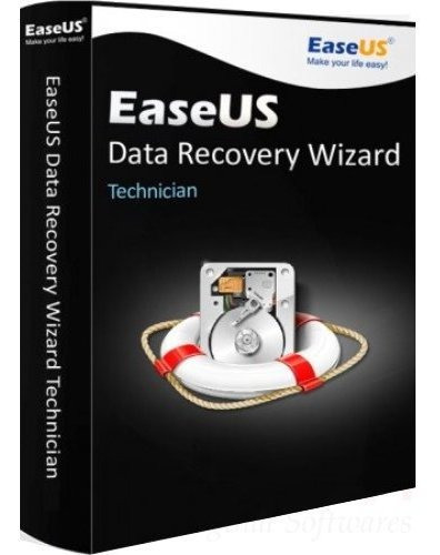Easeus Data Recovery Wizard Technician 13.0 - Envio Imedia