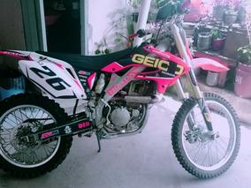 Moto Axxo Zf 250 R