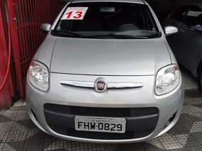 Fiat Palio Essence 1.6 16v Dualogic