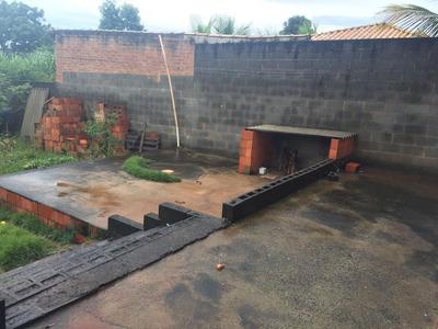 Chácara Com 4 Dormitórios À Venda, 1000 M² Por R$ 450.000 - Parque São Bento - Sumaré/sp - Ch0087