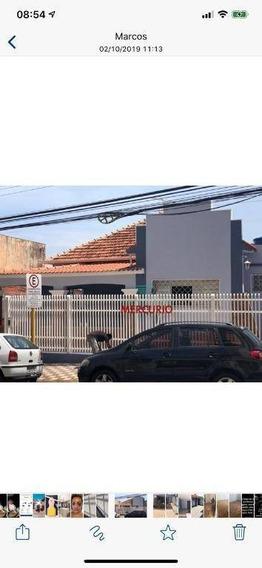 Casa À Venda, 300 M² Por R$ 850.000,00 - Centro - Bauru/sp - Ca3128