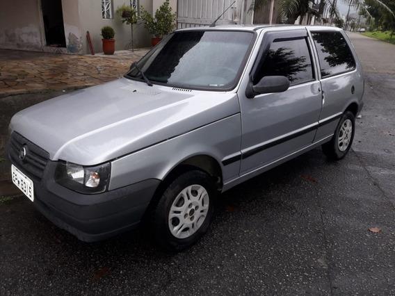 Fiat/uno Mille Economy