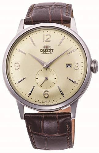 Orient Retrô Bambino Small Seconds Ap0003s10b