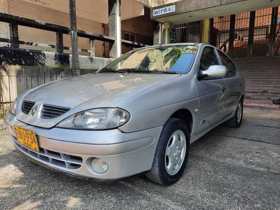Renault Megane 1.4 Mt