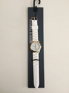 Reloj Bijoux Terner Para Dama - Caballito