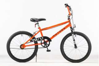Bicicleta Futura 4142 Bmx, Unisex, Rodado 20