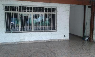 Casa Em Vila Ré, São Paulo/sp De 180m² 3 Quartos À Venda Por R$ 489.000,00 - Ca235029