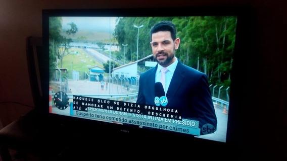 Tv 52 Led 3d 4k Sony Bravia Xbr-52hx905
