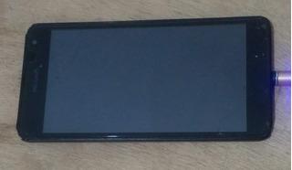 Nokia Lumia Rm1092 - Loop Infinito - Uso De Peças - Enviando