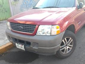 Ford Explorer 4.0 3p Sport V6 4x2 Mt 2002