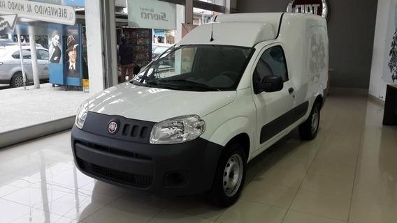 Fiat Fiorino 0km Anticipo 200 Mil O Tomamos Usado Y Plan