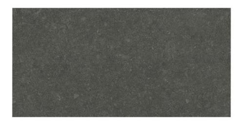 Imagen 1 de 5 de Porcelanato Corona Nebraska Gris 28.3x56.6