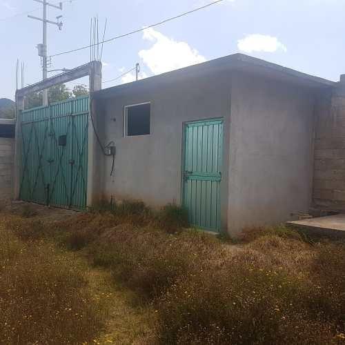 Ejido Las Manzanas Terreno 7,000 M2 Con Casa Habitación!