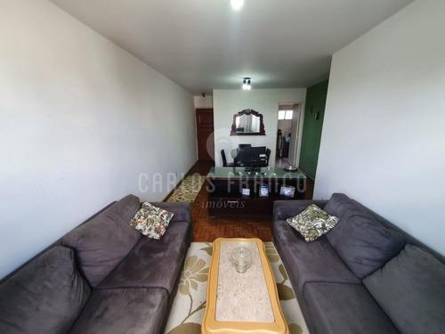 Condomínio Janda- 95 Mts- 3 Dormitórios- 1 Suíte- Closet- 1 Vaga - Cf67532