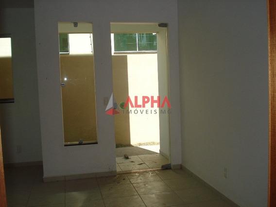 Casa Com 3 Quartos Para Comprar No Jardim Das Alterosas - 2ª Seção Em Betim/mg - 4065