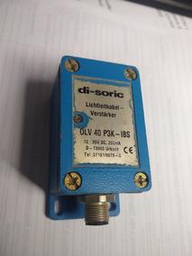 Olv 40 P3k -ibs Di- Soric