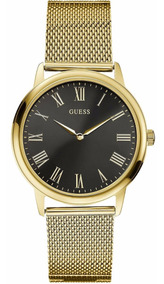 Relógio Guess Classic Gold W0406g6
