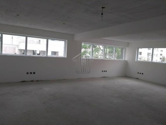 Sala Comercial Em Condomínio Para Locação No Bairro Centro - 9735ig
