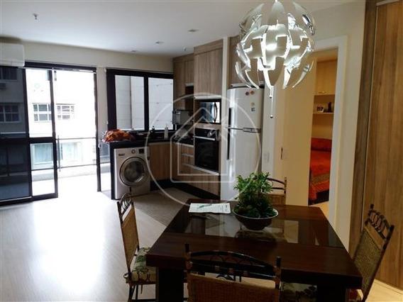 Flat/aparthotel - Ref: 813095