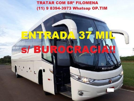 Ônibus Rodoviário G7 1200 Mercedes Benz `n