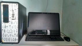 Computador Positivo Com Windows 8