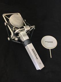 Microfone De Estúdio Marantz Mpm-3000