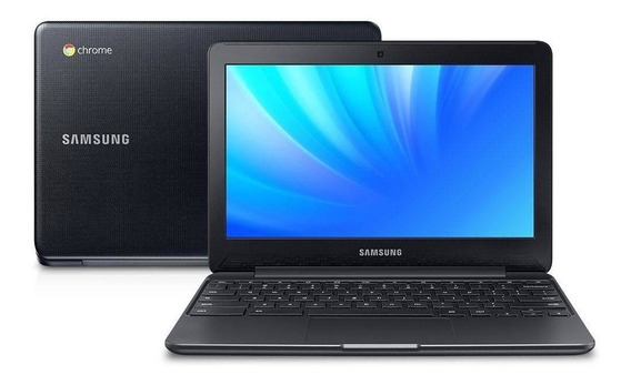 Chromebook Samsung Xe500c13-ad2br Intel Celeron 16gb