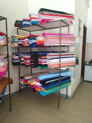 Loja De Tecidos E Aviamentos R$ 25.000
