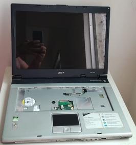 Notebook Barato Acer Aspire 3000 - Retirada De Peças - Usado