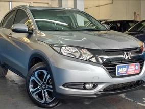 Honda Hr-v Hr-v Exl Cvt 1.8 I-vtec Flexone