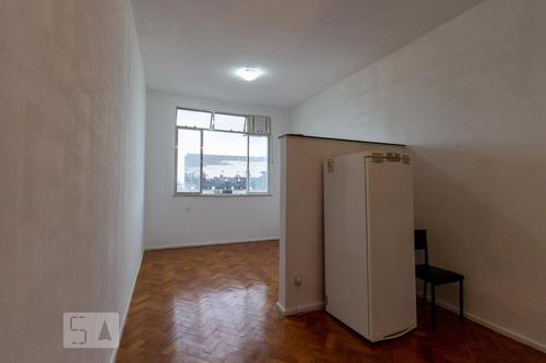 Apartamento Para Aluguel - Centro, 1 Quarto,  38 - 893308241