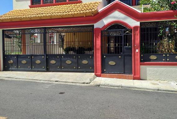 Casa De 2 Hab Y Un Baño Primer Nivel Ruta K Zona Sur