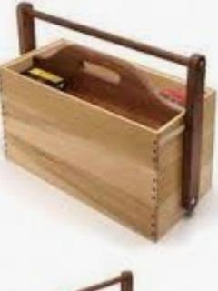 Caja De Herramientas De Madera Precio Reventa Soms Fabricant