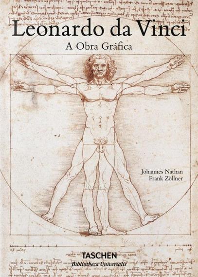 Leonardo Da Vinci - A Obra Gráfica