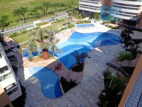 Imagem 1 de 30 de Apartamento À Venda Na Praia Da Enseada, - Guarujá. - Ap1699