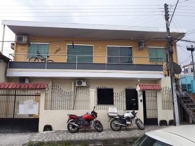 Alugo Excelente Ponto Comercial Pronto, Ideal Para Escritorio No Sao Jorge Manaus Amazonas- Am - 32367